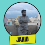 Profile picture of JAHIDUL ISLAM