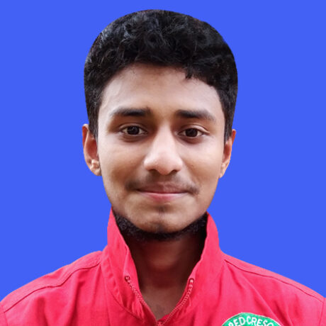 Profile picture of MD ALIMRAN SHAON